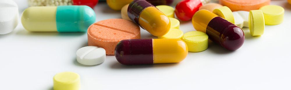 Drug take back program