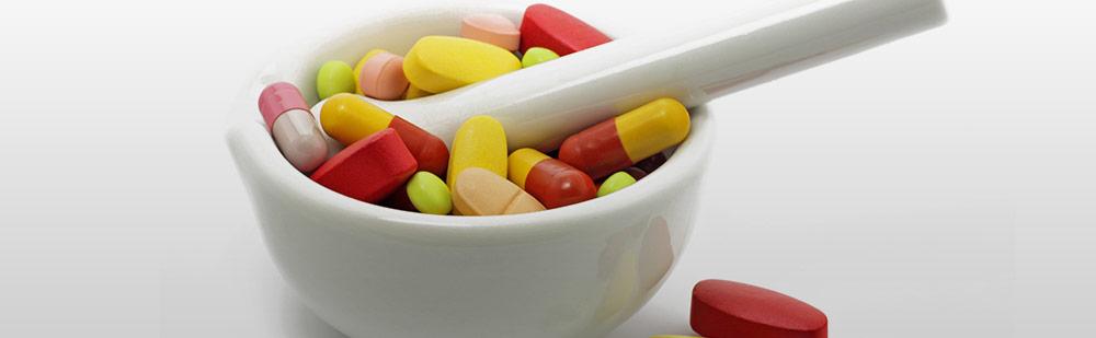 Compounding Pharmacy