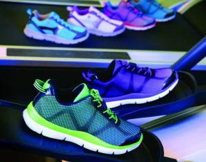 Custom Diabetic Shoes