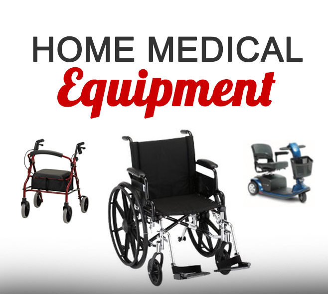 Home Medical Supplies Salinas